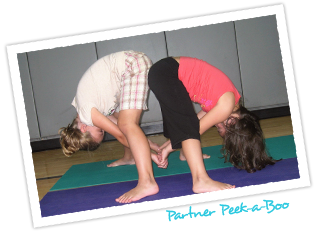 Partner Poses Can Be Added To The Class For Variety Along With Stories And Imaginary Trips A Zoo Or Other Exciting Places Children In Day Care